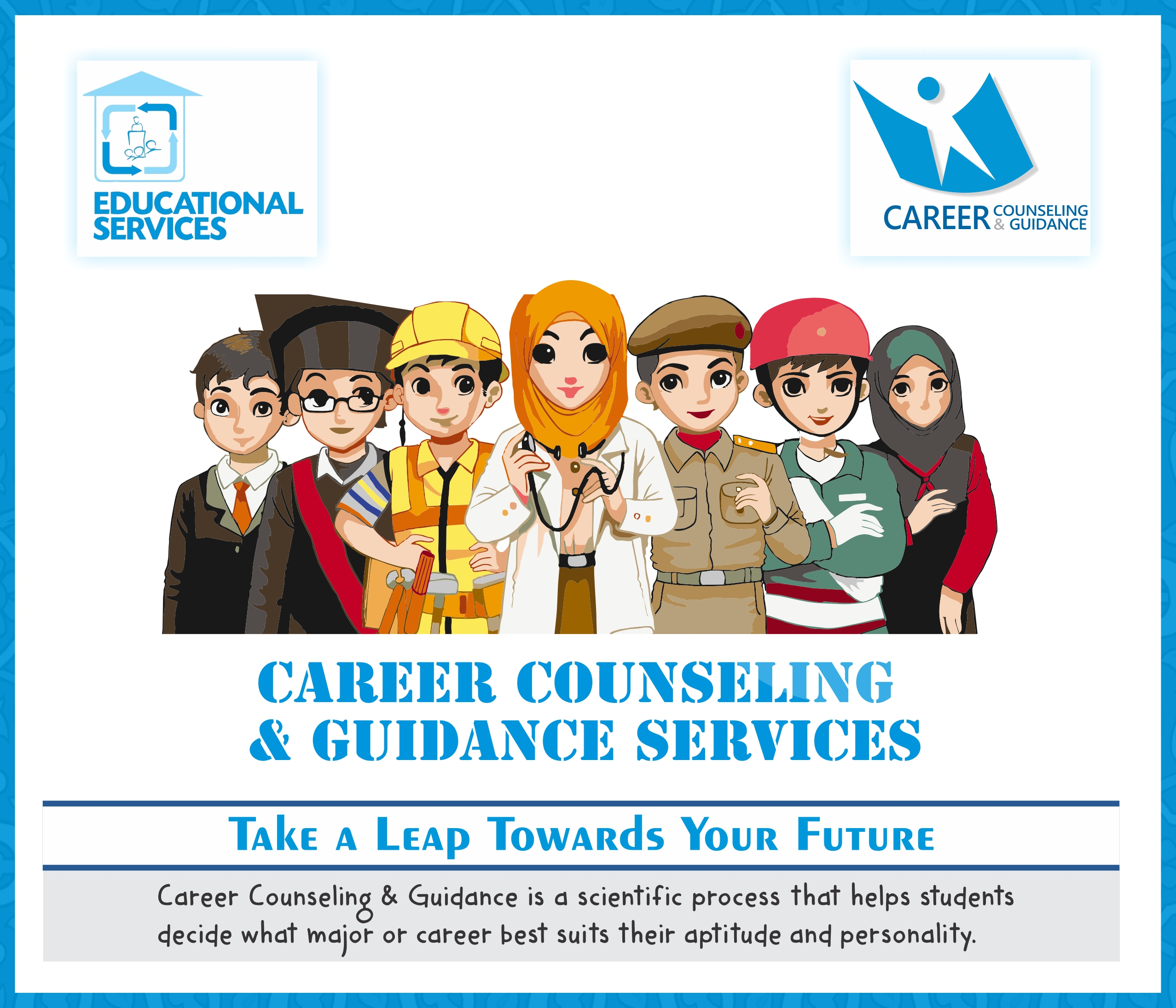 Career Counselling and Guidance services